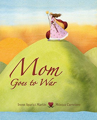 Mom Goes to War (Light) (English Edition)