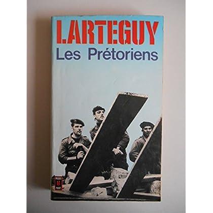 Les Prétoriens/Lartéguy/Réf41537