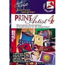 Print Artist 4