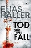 Tod und tiefer Fall: (Ein Erik-Donner-Thriller 1)