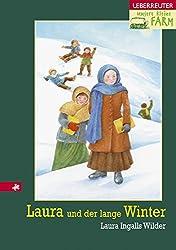 Unsere kleine Farm - Laura und der lange Winter, Band 5
