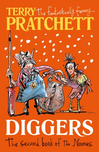 diggers-the-second-book-of-the-nomes-the-bromeliad-trilogy