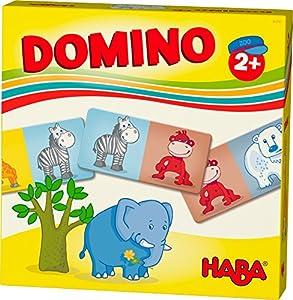 HABA 303763 - Juego de Tablero (Boy/Girl, 2 yr(s), Cardboard, Multicolor, 220 mm, 220 mm)