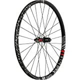 DT Swiss Vorderrad EX 1501 Spline One 27,5' Alu, sw, Center Lock, 100/15mm TA (1 Stück)