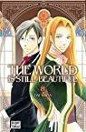 The world is still beautiful, tome 8 par Shiina