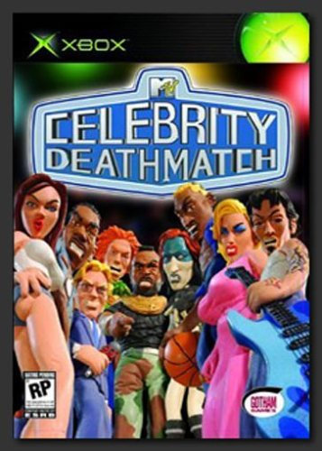celebrity-deathmatch