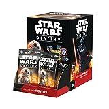 Asterion 9502 - Star Wars: Destiny Booster Pack Risvegli, Edizione Italiana
