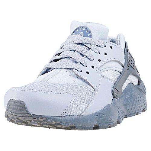 Scarpe Nike Nike Huarache Run (Gs) Ragazzo Taglia 39 Eu Codice 654275-032