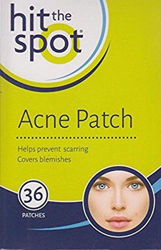 Hit The Spot Parches para tratar el acné