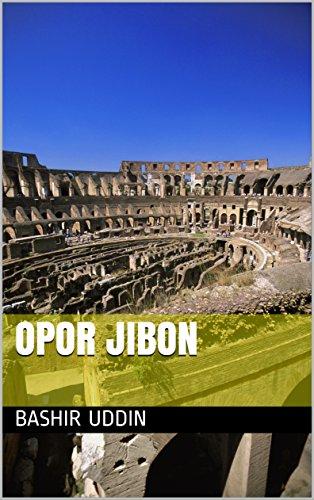 Opor jibon (Galician Edition)