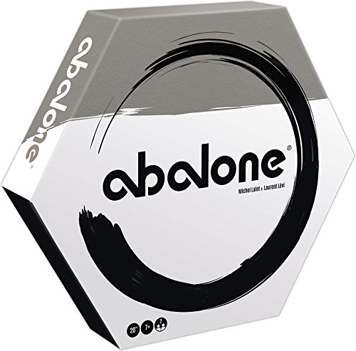 Asmodee- Abalone, AB02FRN