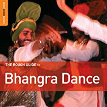 The Rough Guide to Bhangra Dance CD (Rough Guide World Music CDs)