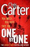 'One by One (English Edition)' von 'Chris Carter'
