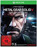 Metal Gear Solid V: Ground Zeroes - [Xbox One] - [Edizione: Germania]