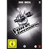 The Voice of Germany - Die Box