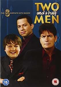 Two And A Half Men - Season 6 [DVD] [2009]
