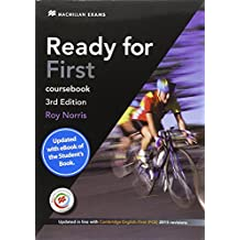 READY FOR FC Sb -Key (eBook) Pk 3rd Ed (Ready for Series)