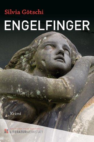 Engelfinger: Ein Fall für Thomas Kramer (Knifflige Fälle für Thomas Kramer 1)