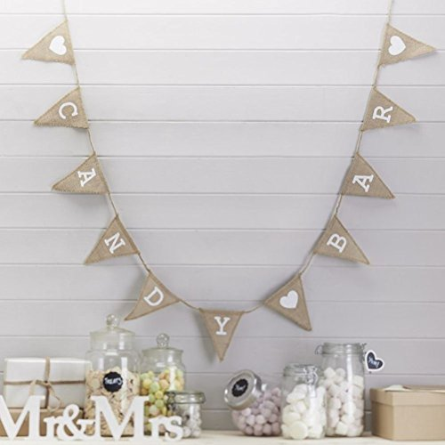 mysunshine-ginger-ray-vintage-affair-rstico-boda-buntings-banderas-seales-papelera-candy-bar-hessian