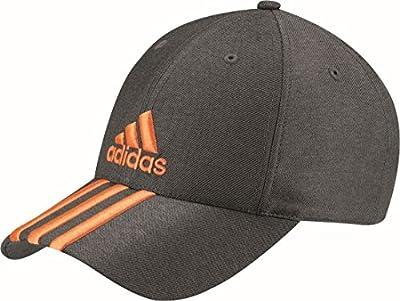 Adidas Perf Cap 3s Coh - shoblu/white/white