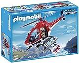 Playmobil - Playmobil 5617. Forest Fire Hubschrauber