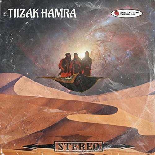 Tiizak Hamra One-button-record