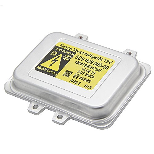 5DV 009000–0012767670Xenon-Scheinwerfer-Einheit ECU Vorschaltgerät D1S Gasentladungslampe