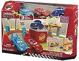 Mega-Bloks-7794-Mini-Cars-Piston-Cup-Race-Set
