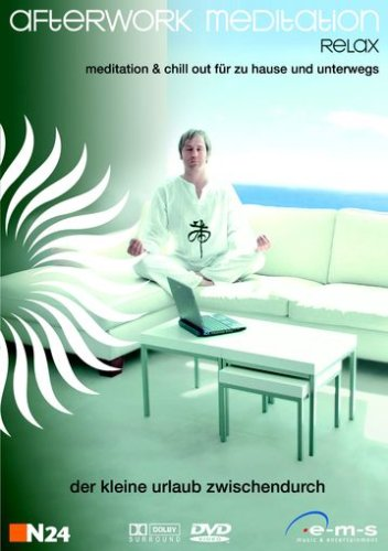 After Work Meditation (Einzel-DVD)