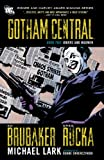 Image de Gotham Central Book 2: Jokers And Madmen