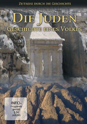 Die Juden: Geschichte eines Volkes