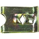 Dresselhaus Blechmutter Geschlossene Form 5,6mm 4Stk 4175/001/4011577