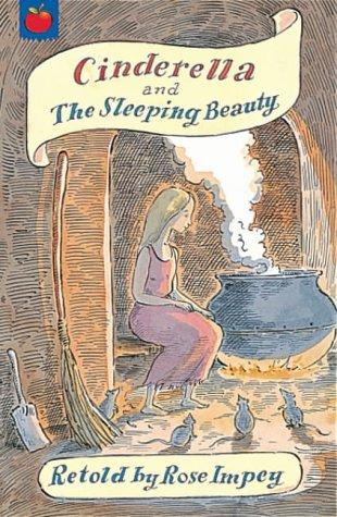 Cinderella ; and, The Sleeping Beauty