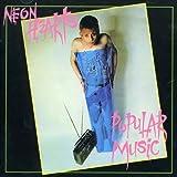 Songtexte von Neon Hearts - Popular Music