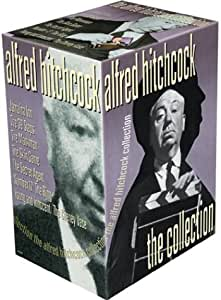 Alfred Hitchcock Collection 1 [DVD] [1939] [US Import] [NTSC]