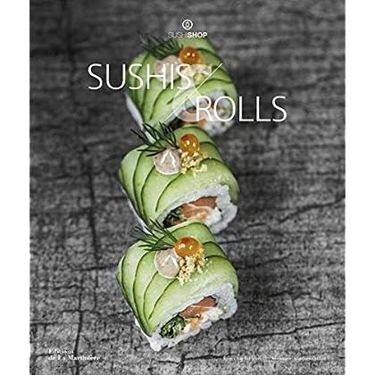 Sushis & Rolls