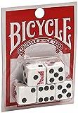 Dados de juego BICYCLE