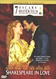 Shakespeare in Love [Alemania] [DVD]