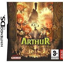 Arthur et les minimoys [Nintendo DS] [Importado de Francia]