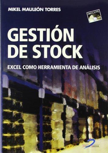 Gestión de Stock.: Excel como herramienta de análisis