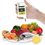 Greentest Instant Read Digital Fresh Meat,Fruit,Vegetable Nitrate Tester & Geiger Counter Combo