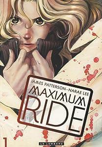 Maximum Ride Edition simple Tome 1