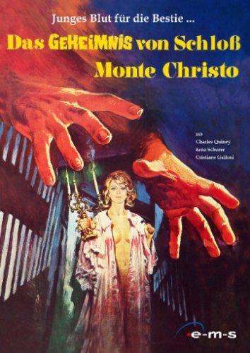 Bild von Das Geheimnis von Schloss Monte Christo