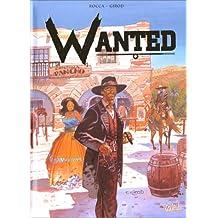 Wanted Intégrale I : vol 1.2.3 et 4