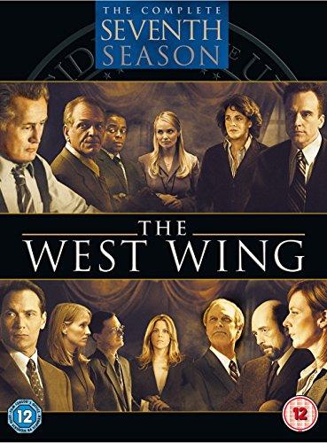 The West Wing - Season 7 [UK Import]