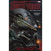 Star Wars: Darth Vader Vol. 4: End of Games (Darth Vader (2015-2016))