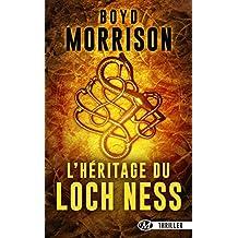 L'Héritage du loch Ness (Thriller d'action)