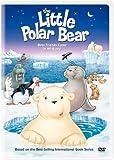The Little Polar Bear [DVD] [2003]