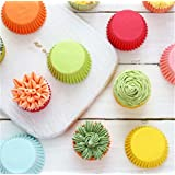 Kroger 150 Pcs/Lot Cupcake Paper Cups Round For Muffin Cupcake Diy Baking Fondant Muffin Cake Cups Molds( Made In Usa)
