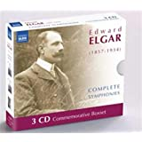 Elgar: Symphonies (Intégrale)